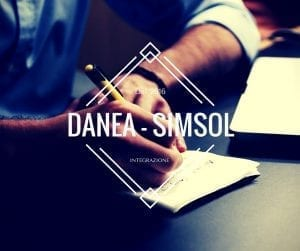 integrazione danea