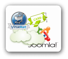 Integrazione Joomla – Simple Card
