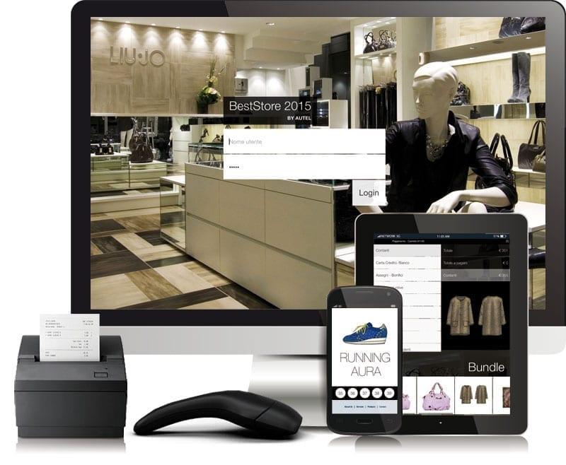 Integrazione Best Store di Autel