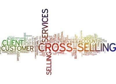 Cross sell (o quasi) e automatismi