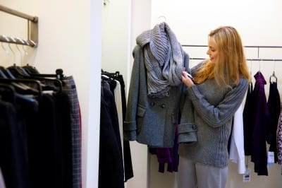 Strategie per un negozio di abbigliamento