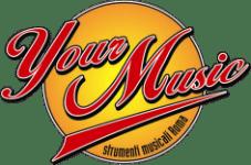 Your Music strumenti musicali