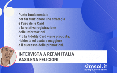 Intervista a Refan Italia – Profumeria e cosmesi